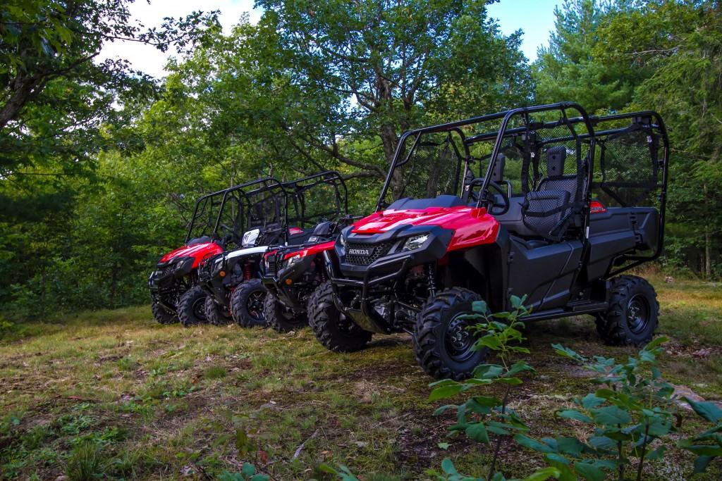 Honda SxS-ATV-02
