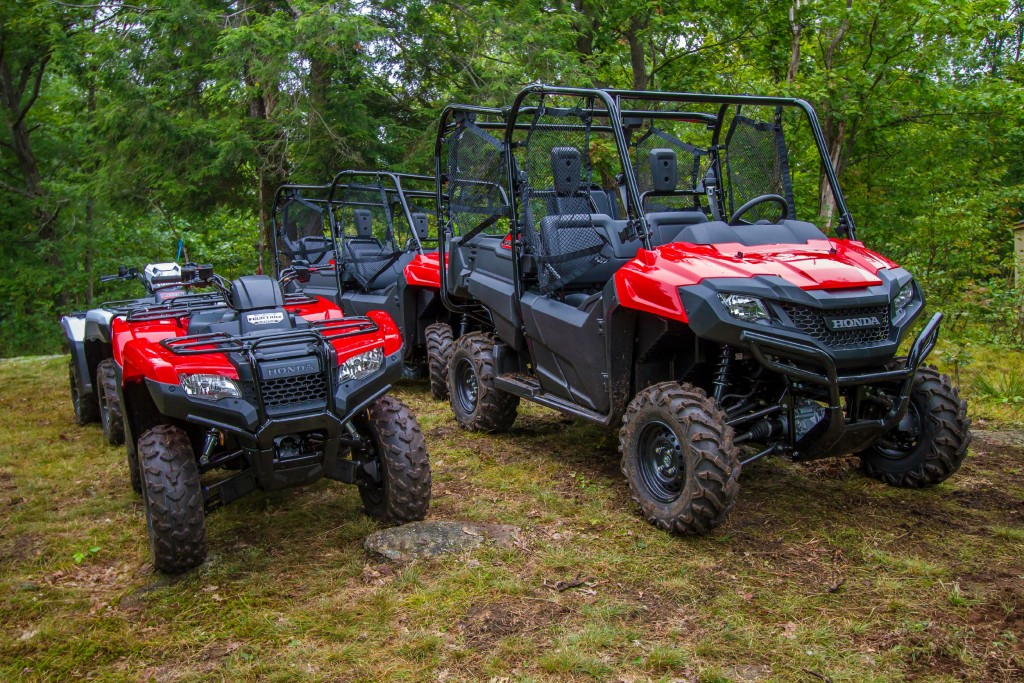 Honda SxS-ATV-09