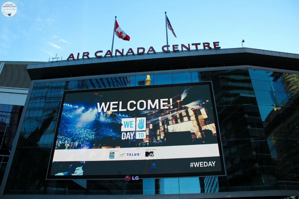 We Day Toronto 2015-01