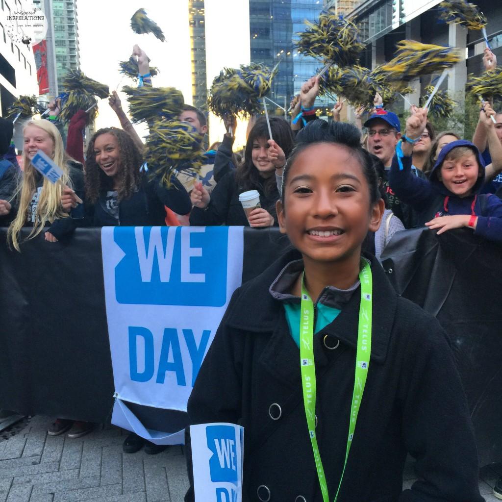 We Day Toronto 2015-03