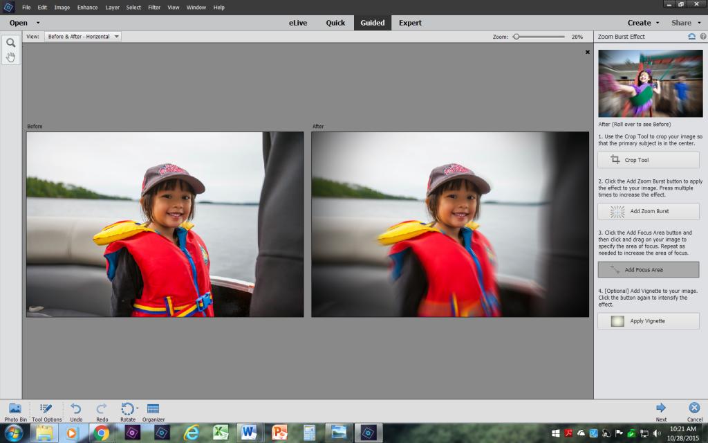 Photoshop-Elements-Effect