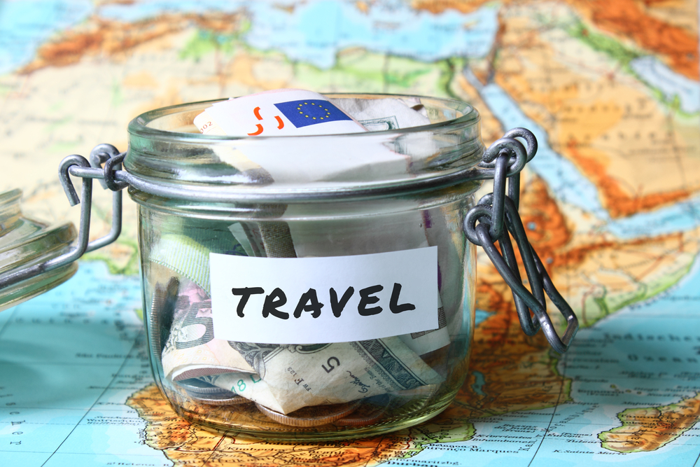 Make Traveling Cheaper