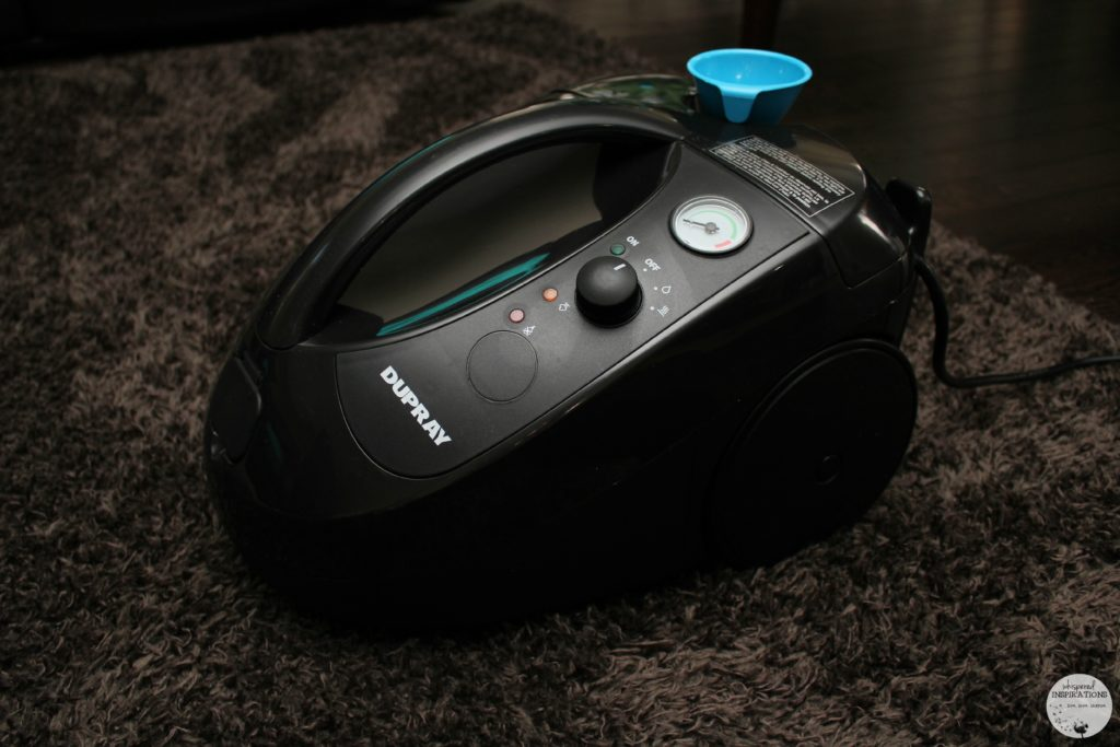 Discover the ONE Plus Dupray Steam Cleaner: Make Your Home the Cleanest It Can Be + Giveaway!