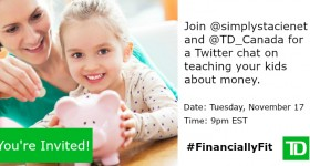 FinanciallyFit Twitter Chat-2