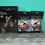 Have a Master Builder in Your Home? Gift Them nanoblock for the Holidays!