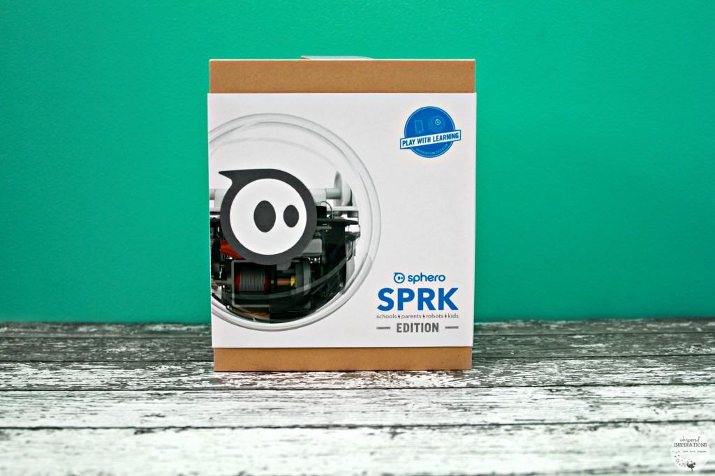 Sphero-SPRK-01