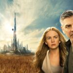 Dreamers Wanted: Disney's Tomorrowland, NOW Available on Blu-Ray and DVD!