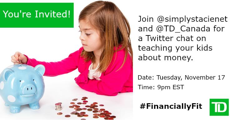 financiallyfit twitter chat-3
