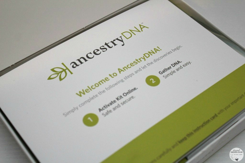 Give the Gift of Identity with AncestryDNA & Ancestry.ca. They Might Just Find a Story of A Lifetime. I Discovered Where I Come From!