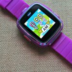 VTech Kidizoom Smartwatch DX: New and Improved, It's Faster, Smarter and So Much Fun!