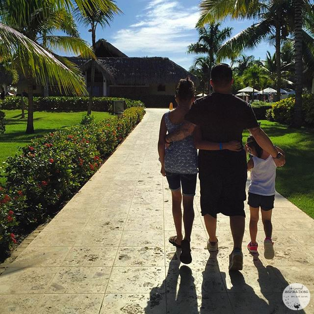 Making Memories in the Domincian Republic + A Kidcation Adventure! #12PrintsProject