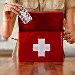 First Aid Kit Preparedness for March Break & Beyond!
