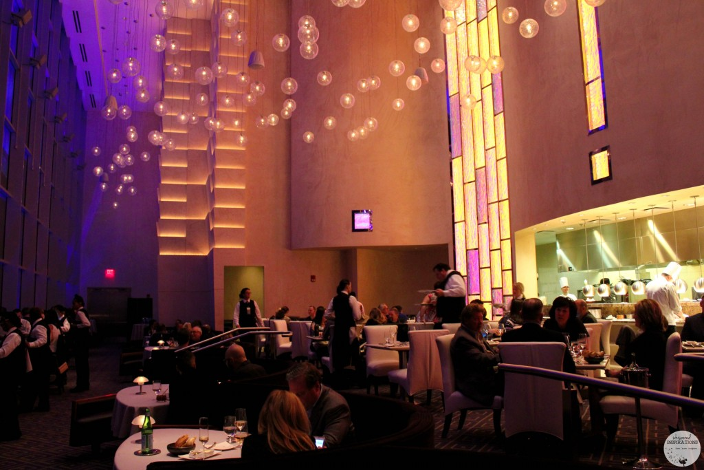 Motor city casino detroit restaurants
