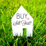 You've Outgrown Your Home, Do You Buy or Sell First? #tips