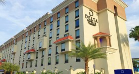 Delta by Marriott in Lake Buena Vista Is Expanding Globally—Opens First US Property in Orlando. #DHGoesGlobal
