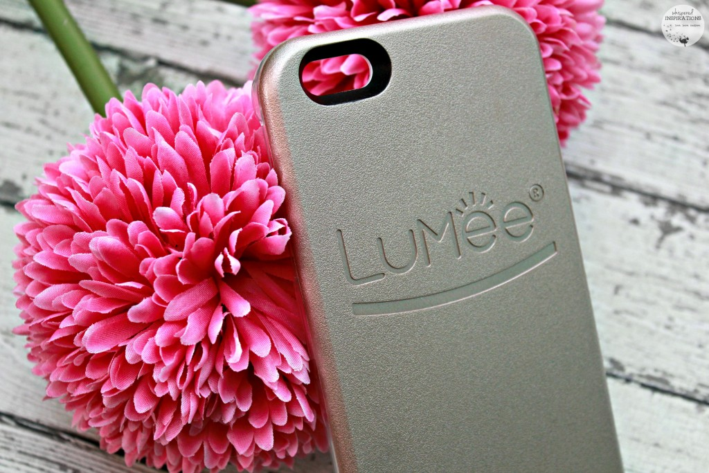 Take the Perfect Selfie with Lumee Smartphone Case!
