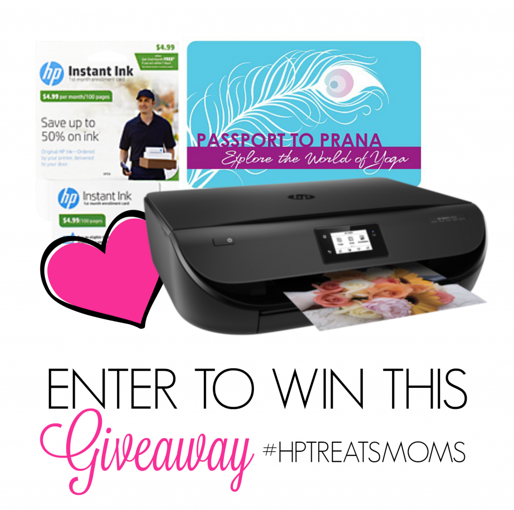 #HPTreatsMoms Giveaway Prize Pack on Whispered Inspirations!