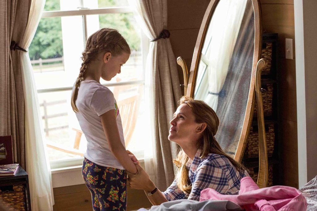 Why You Need to Watch Miracles from Heaven: A Little Girl, Her Journey to Heaven, and Her Amazing Story of Healing.