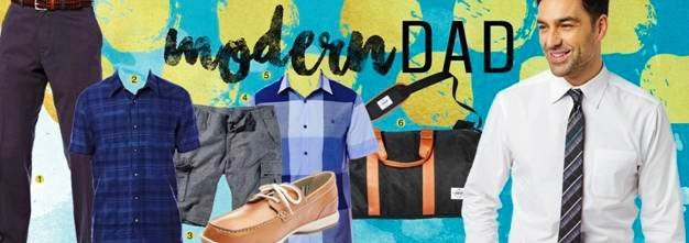 Father's Day Gift Guide: Here's What Dad REALLY Wants! #LoveYourDad