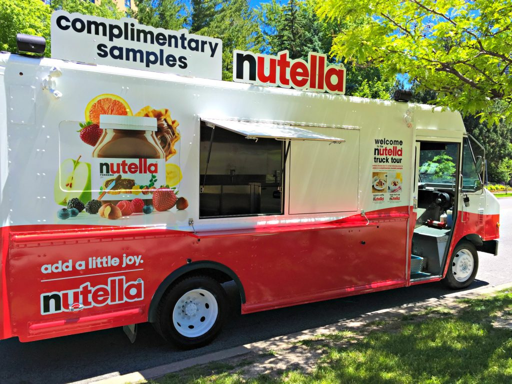 Nutella Truck-01