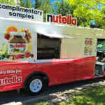 Add a Little Joy to Your Summer: The Nutella Truck Tour is Back! #AddALittleJoy