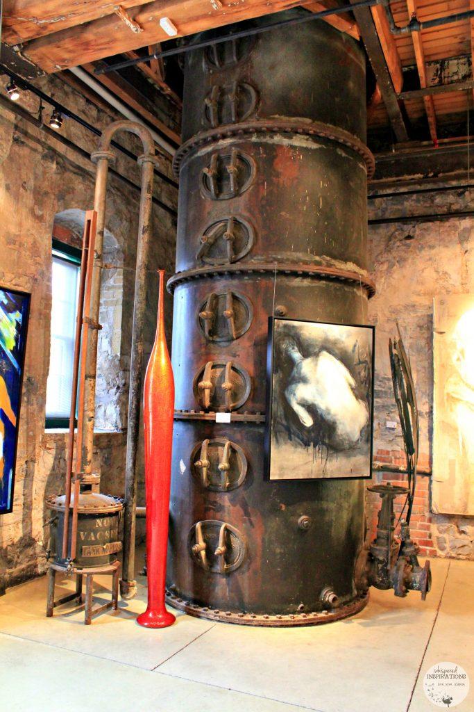Explore Toronto: Tour the Distillery District via Segway with Go Tours Canada! #travel