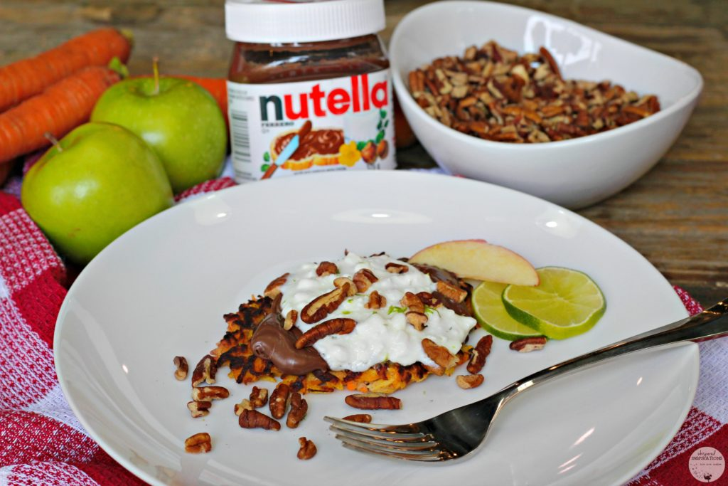 6 Delectable Things You Never Knew You Could Do with Nutella! #recipe