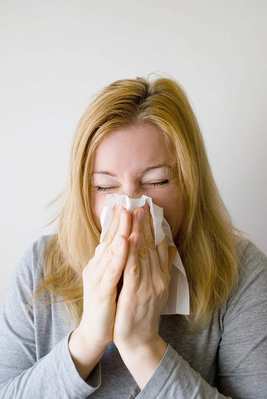 Prevention is Key: Protect Yourself During Cold and Flu Season. #tips