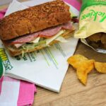 Celebrate National Sandwich Day w/ SUBWAY & Get a FREE Sandwich + Giveaway! #NationalSandwichDay
