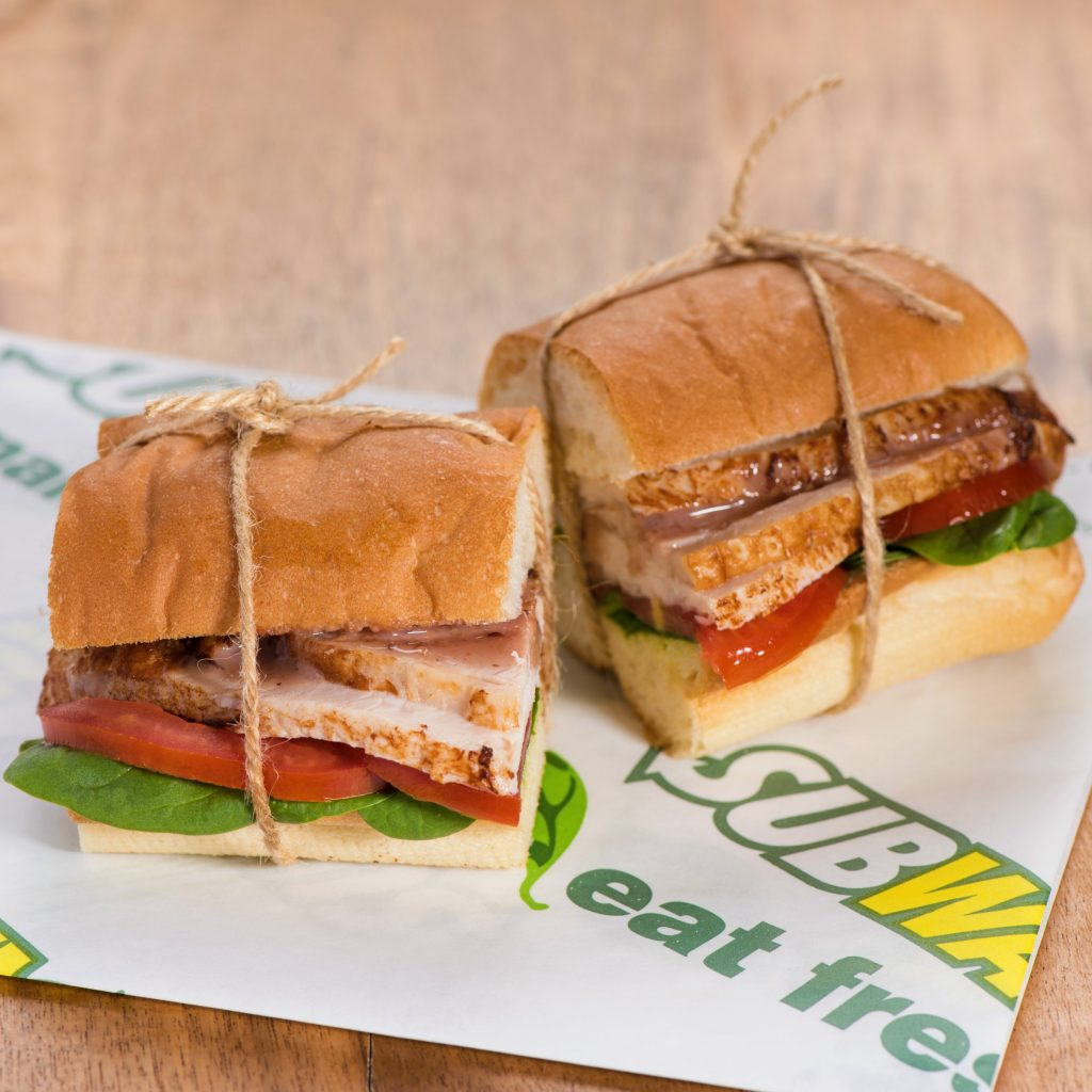 Buy a Sub, Get a FREE Sub! National Sandwich Day is Here + Giveaway! #NationalSandwichDay