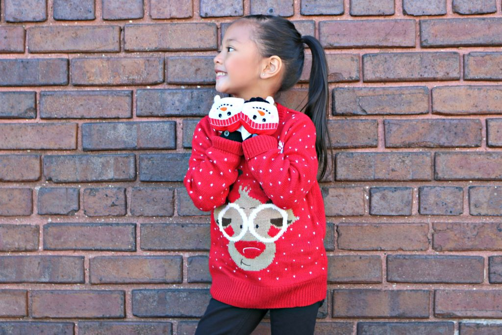Holiday This Christmas Season Walmart From Sweaters Get With Festive ...