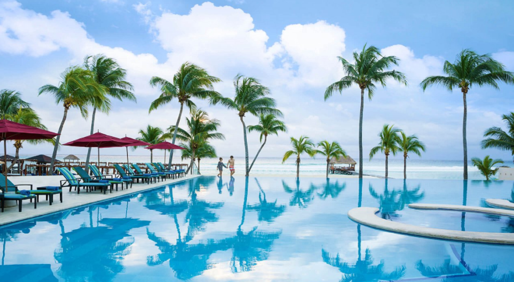 5 Top Family AND Adult-Friendly All-Inclusive Resorts! #travel