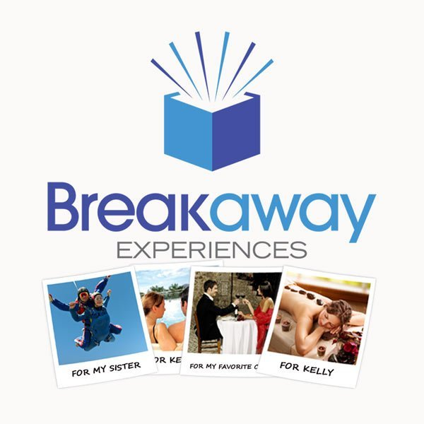 Give the Gift of Unforgettable Experiences with Breakaway Experience this Holiday Season + Giveaway!