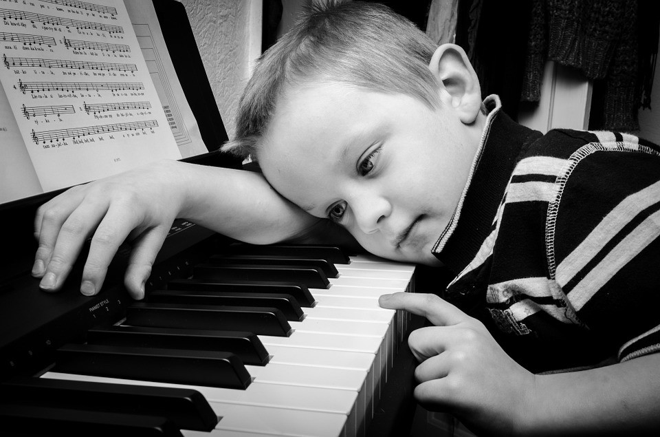 Practice Makes Perfect: 3 Tips To Keep Your Kid Motivated!
