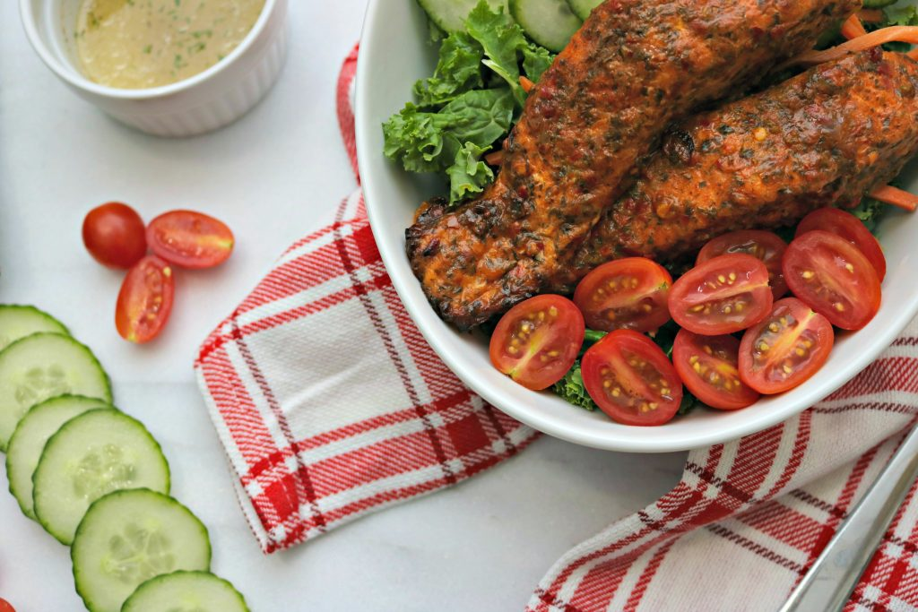 4 Delicious Ways to Eat More Fish with The Saucy Fish Co.