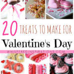 20 Valentine's Day Treats That Will Make Your Heart Flutter!