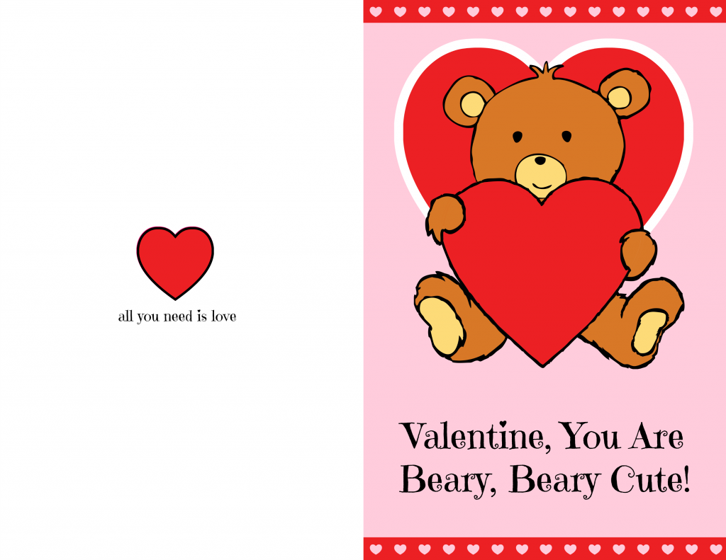 celebrate valentine s day with build a bear a free beary cute
