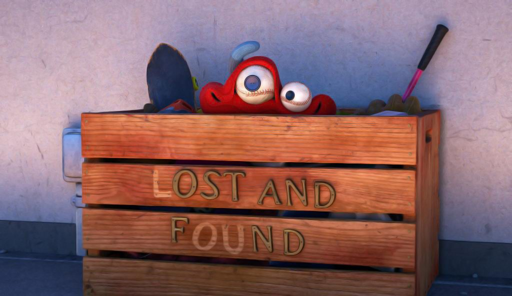 SNEAK PEEK: Pixar's New Short Film 'Lou' is Heartfelt & Delves Into School Yard Bullying. #DisneySMMC