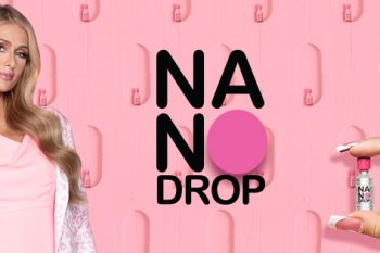 NanoDrop May Not Reinvent Drinking Forever But, Sodastream Does! #EarthIsCute