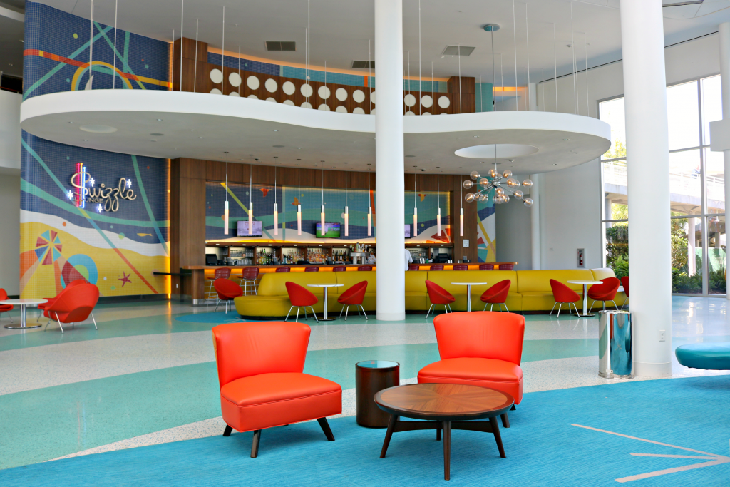 7 Reasons Why You Need to Stay at Universal's Cabana Bay Beach Resort! #travel