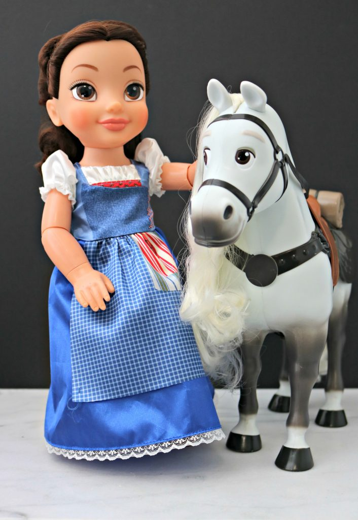 "Bring the Magic of a Timeless Tale Home with Beauty and the Beast Toys at Toys ""R"" Us!"