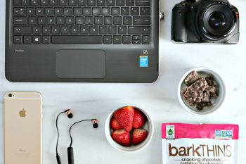Elevate Your Snacking with barkTHINS. #betterwithbarkTHINS