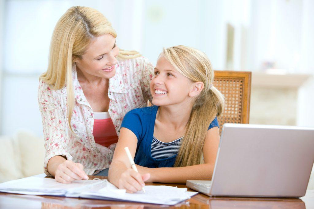 how to motivate kids to do homework