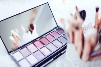 Benefits of Using Make-Up with Non-Toxic Ingredients! #beauty