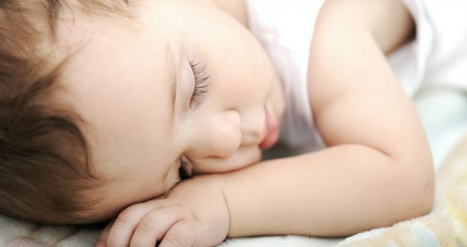 7 Ways to Help Your Child Get Better Sleep & Stay Dry + GoodNites Giveaway!