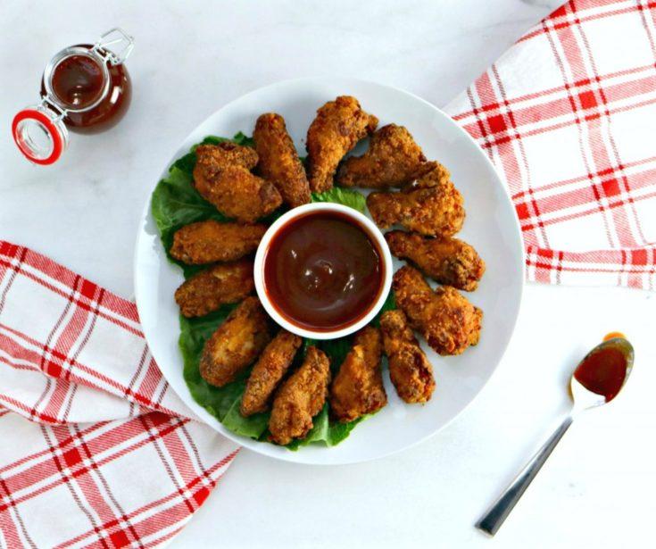 Chinese Char-siu BBQ Sauce