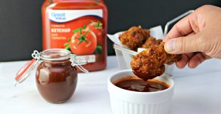 4 Things You Never Knew You Could Do with Ketchup! #WeLoveGreatValue