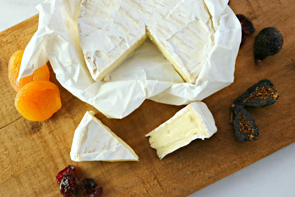 Celebrate Canada's 150th Anniversary with Canadian Cheese! #CanadianCheese