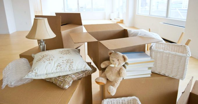 7 Smart Things to Do Before You Move! #tips