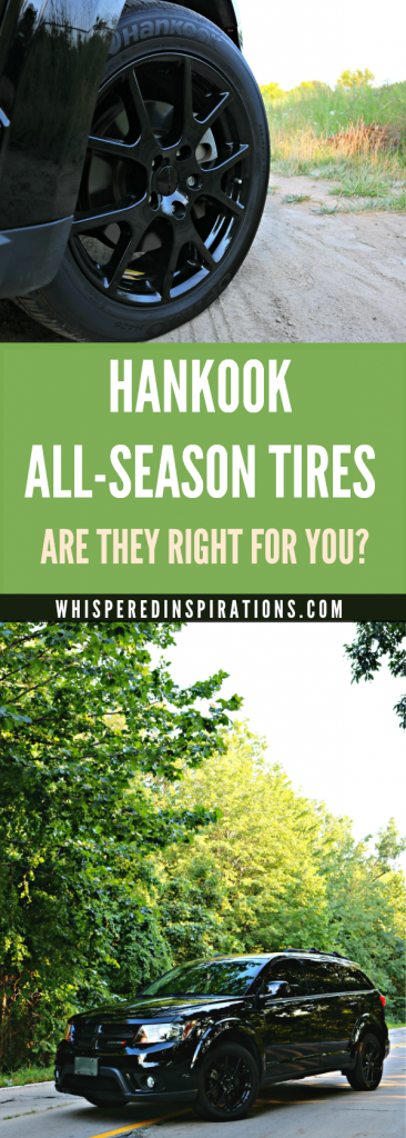 Our Experience with Hankook Optimo Tires!